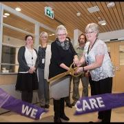 See inside WGH's new emergency department